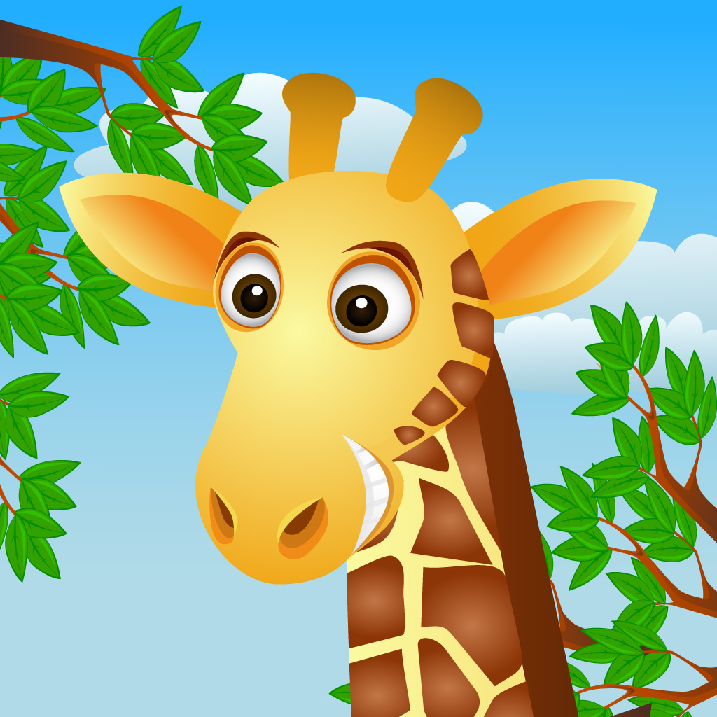 Live Puzzles: Funny Animals! app icon