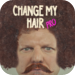 Change My Hair Pro - Wig and Facial Hair Booth