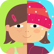 Download This is my Weather - Meteorology for Kids free for iPhone, iPod and iPad