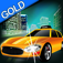 Taxi In New-York Traffic - The cool cab game gold edition !